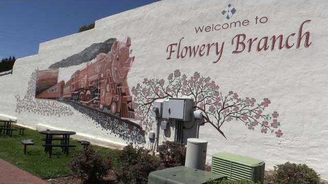 FloweryBranch
