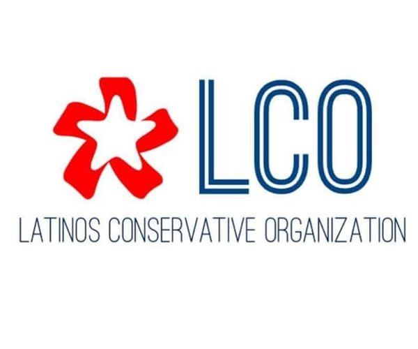 Latino Conservatives logo