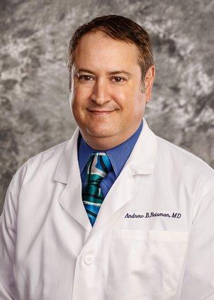 Andrew Reisman