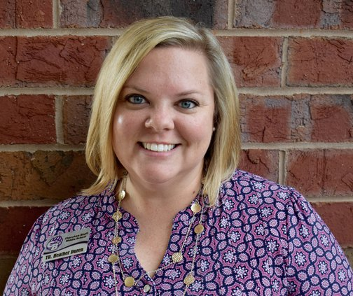 Heather Duren