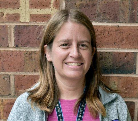 Kathryn Ingram
