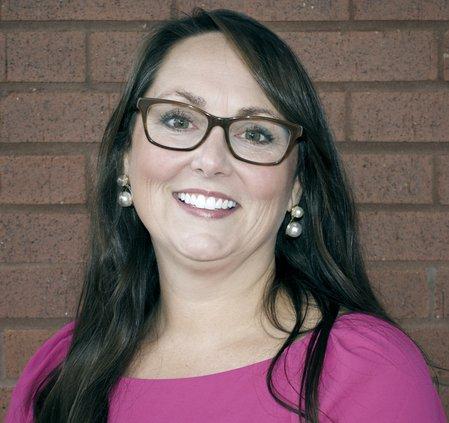 Jennifer Rudeseal