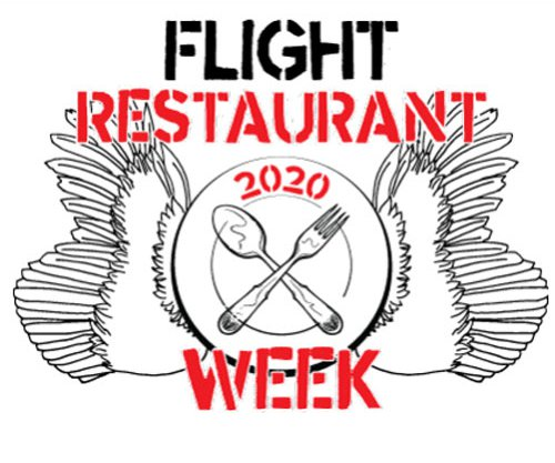 Flight Restaurant Week