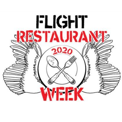 Flight Restaurant Week