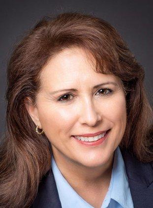 Maria Strickland
