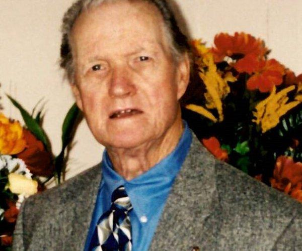 Henry Skipper Sr.