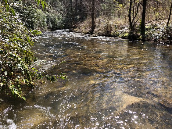 Smithgall Woods State Park