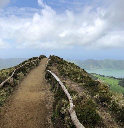 Azores 2018 1