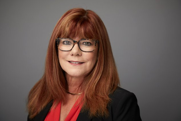 Judy Sartain 2020