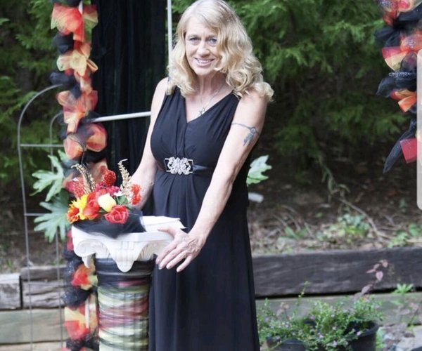 Brenda Autry