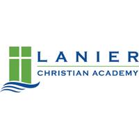 Lanier Christian Academy logo