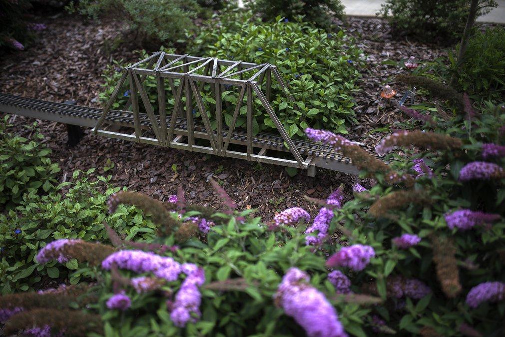 What You Ll Find At New Children S Garden At Atlanta Botanical Garden In Gainesville Gainesville Times
