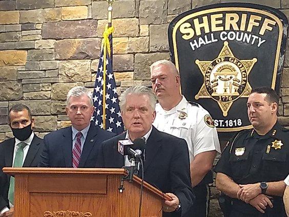 11-month drug investigation leads to 48 arrests; 50 kilos of meth seized