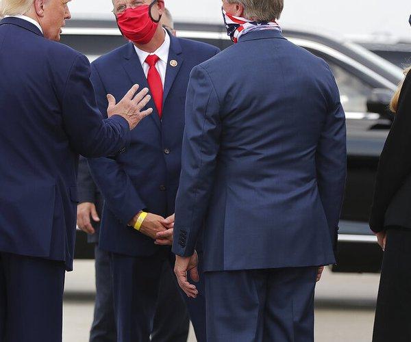 Trump Atlanta