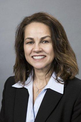 Sandy Weinel