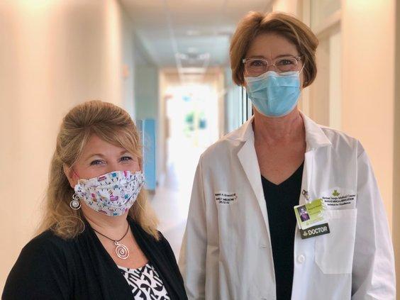 Women's health at NGPG