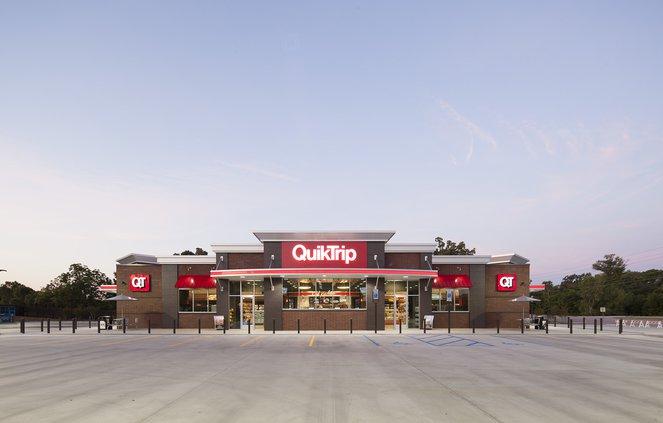 QuikTrip in Gainesville