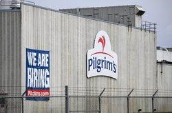 Pilgrim's Pride/Associated Press