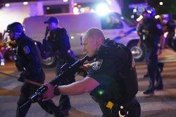 Louisville police shooting