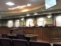 Dawsonville City Council