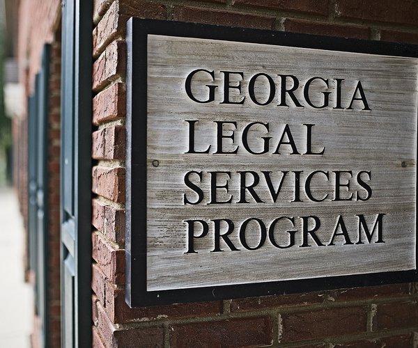 Georgia Legal Services Program