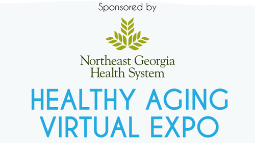 Healthy Aging Virtual Expo