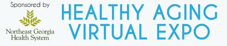 Healthy Aging Virtual Expo 2020