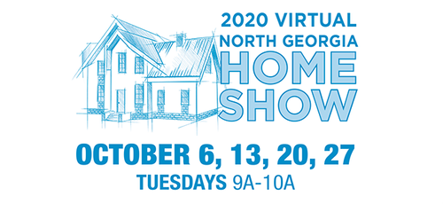 2020 North Georgia Virtual Home Show