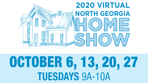 Virtual North Georgia Home Show