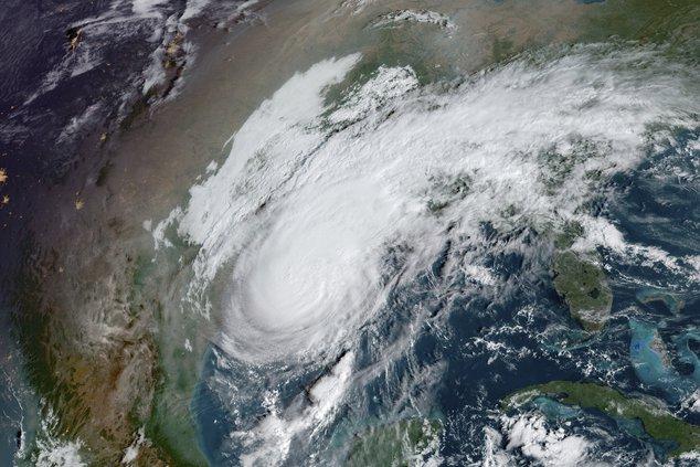Hurricane Delta - AP