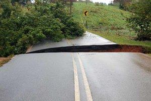 Storm damage 10112020