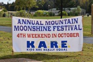 Mountain Moonshine Festival