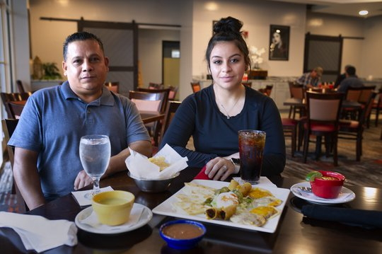 A new Tex-Mex restaurant has opened; here's where