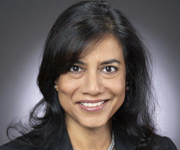 Dr. Kalpana Prasad