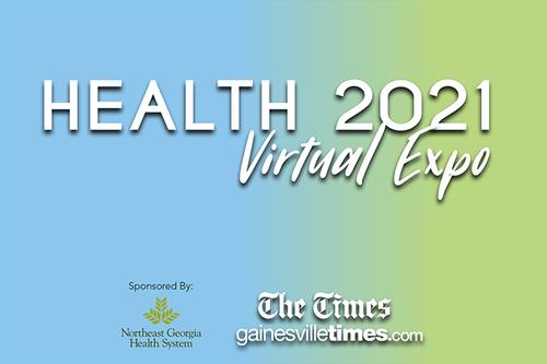 Times Health Virtual Expo 2021