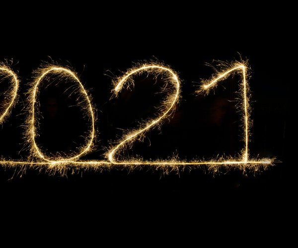 2021 numbers
