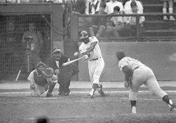 Hank Aaron 1969