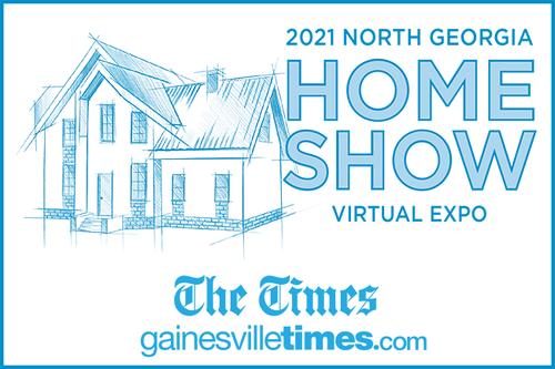 North Georgia Home Show Logo
