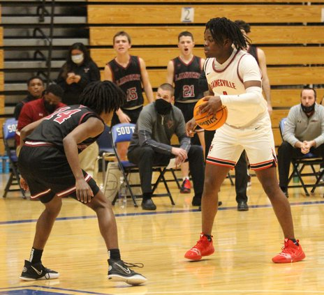 Basketball2021