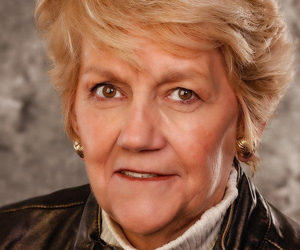 Gladys Wyant