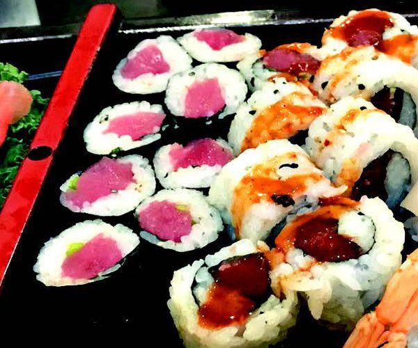 sushi gt cover