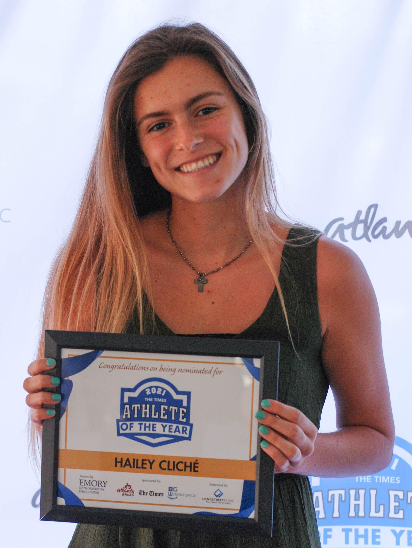 Hailey Cliche