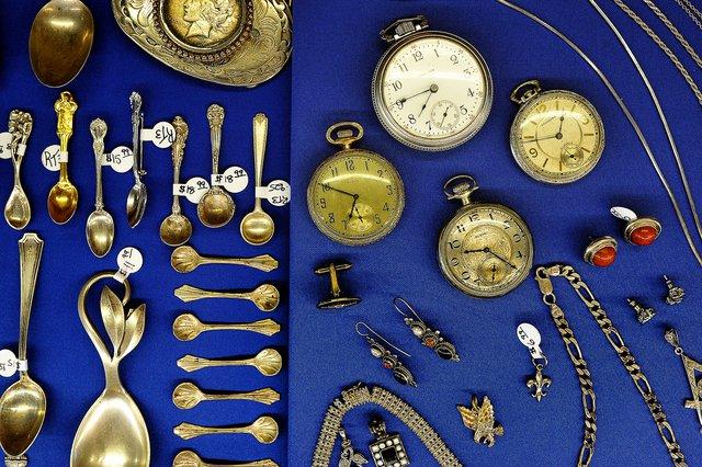 Find handmade and vintage items at Braselton's 2021 Art-Tique Vintage Market