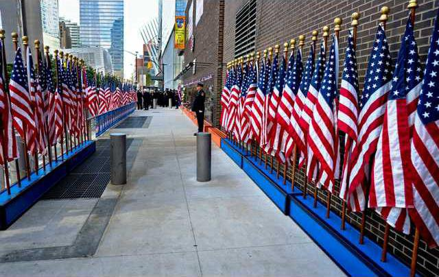 Sept 11 Anniversary Albe