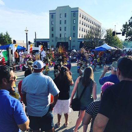 Latino Fest 2019