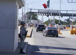 10232021 AP MEXICAN BORDER IMMIGRATION