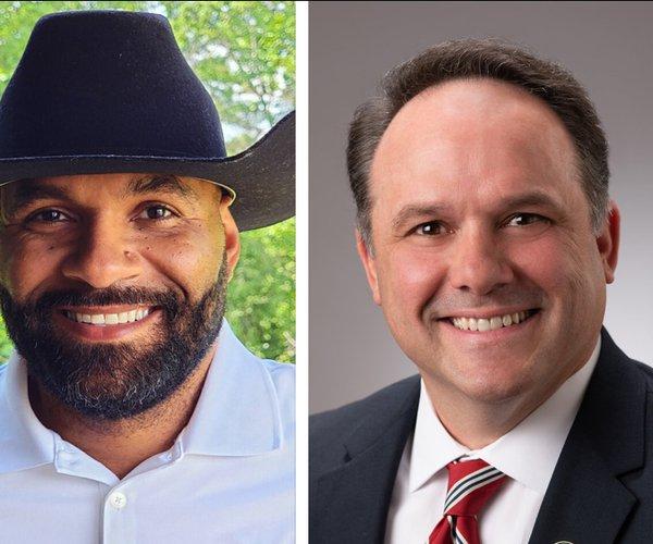 Gainesville Mayor 2021